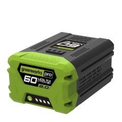 G60B2 60v 2.0Ah Battery Product Image