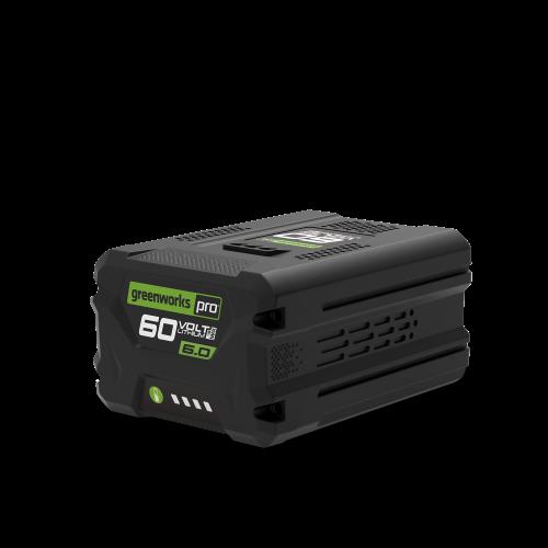 60v 6.0Ah Battery Image