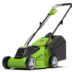 24v 32cm Lawn Mower Product Image